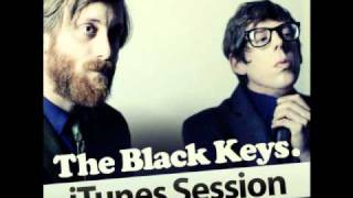 Скачать The Black Keys Chop And Change ITunes Session