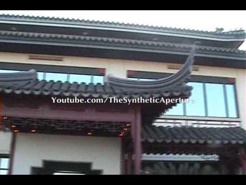 VLOG Day #15 (Chinese Cultural Center Phoenix Arizona)