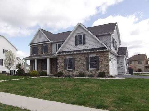 Central PA Homes for Rent 4BR/2.5BA by Lehman Property Management