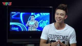 Vietnam Idol 2013 - Tập 4 - Âm nhạc không giới hạn - Đông Hùng