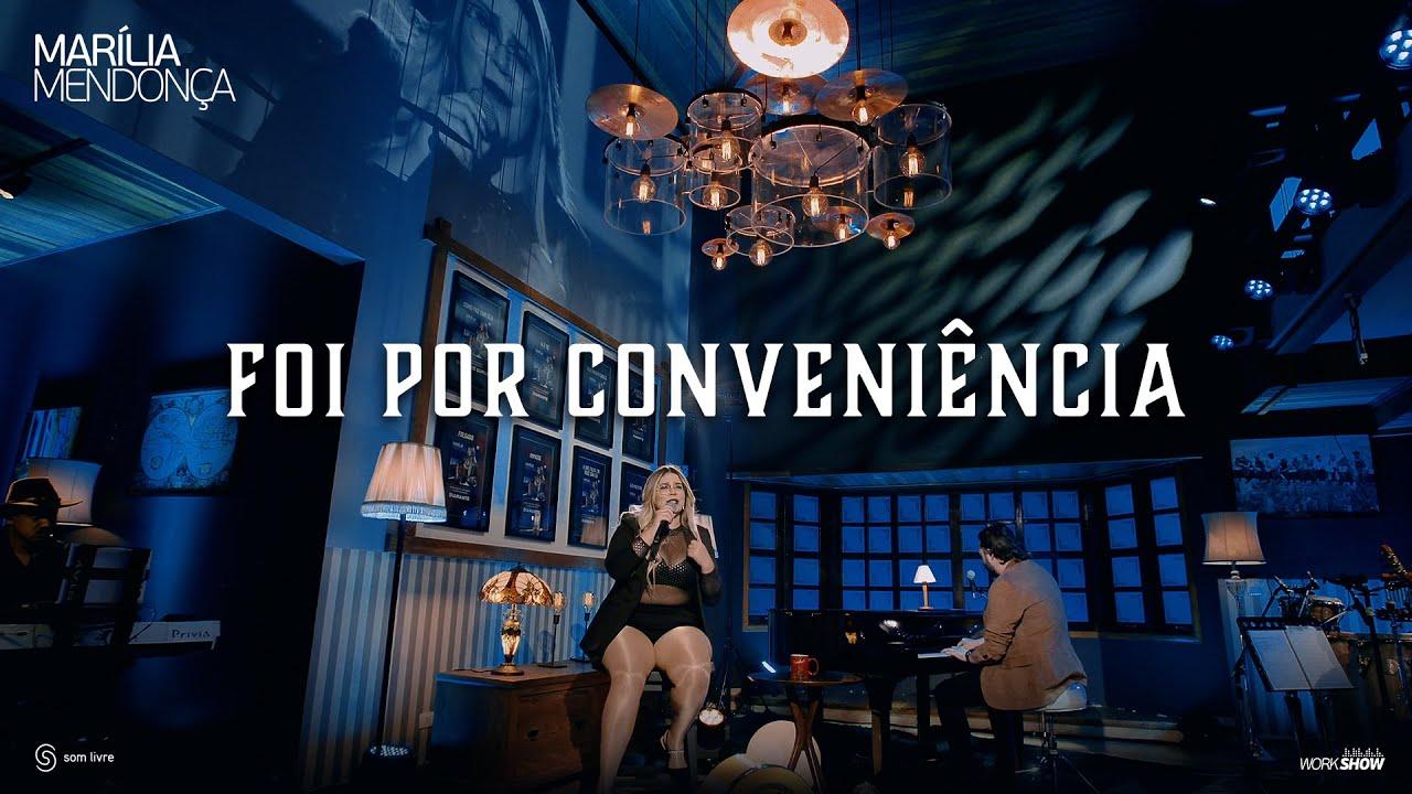 Download Marília Mendonça - Foi Por Conveniência