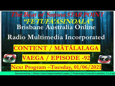 POLOKALAMA / EPISODE - 91, Tonight, Thursday, 27/05/2021. Time: 4.50pm-11.00pm (Brisbane)