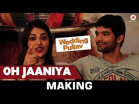 Oh Jaaniya Making - Wedding Pullav | Salim...