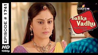 Balika Vadhu - बालिका वधु - 17th November 2014 - Full Episode (HD)