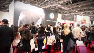 Professional Beauty London 2014 - Visitors Thumbnail