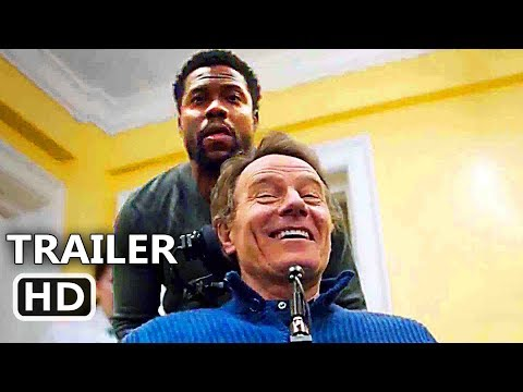 THE UPSIDE Official Full online (2019) Kevin Hart, Bryan Cranston Movie HD