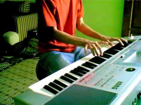 Vierra - Semua tentangmu ( solo piano by ari f).wmv