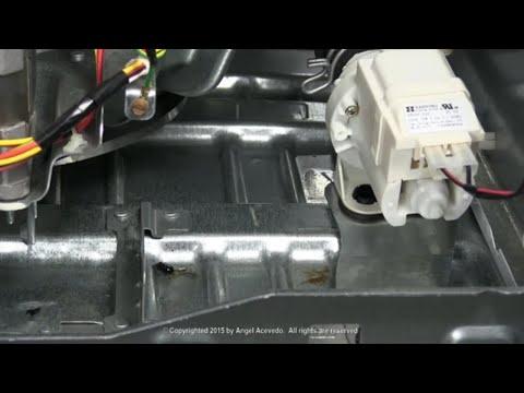 Motor Codes Ge Hydrowave Washers Funnydog Tv