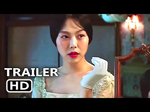 THE HANDMAIDEN (Thriller, 2016) - ALL Movie CLIPS + Trailer