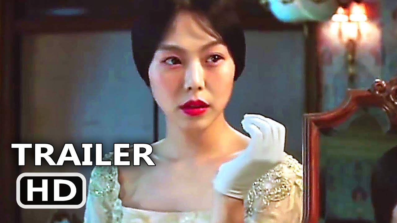 The Handmaiden Thriller, 2016 - Alle filmklip-3285