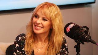 Kylie Minogue s'ambiance sur Fun Radio (20/03/2018) - Bruno dans la Radio