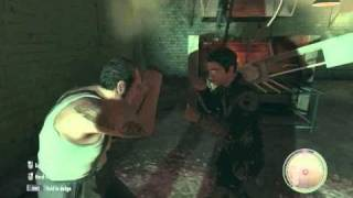 Mafia II Gameplay Mission Balls and Beans Part 2