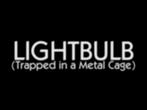 Lightbulb (Trapped in a Metal Cage) Abraham Live Session