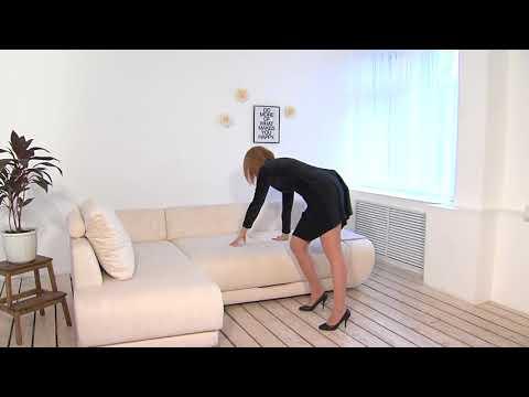 Обзор дивана Милан, производства Савлуков Мебель г  Витебск, Беларусь HD