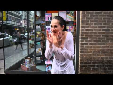 Amy Bailey Ice Bucket Challenge for ALS and  & Heard