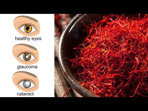 How To Improve Your Vision Naturally With One Ingredient
