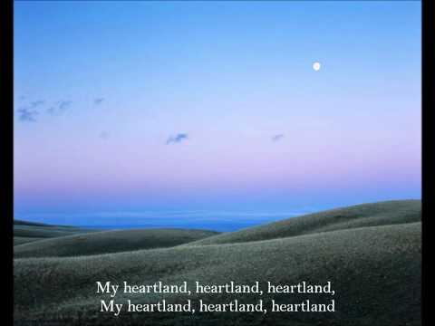 Sisters of Mercy - Heartland (lyrics) - EP