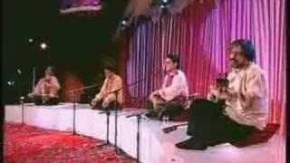 Great maestro Shajarian, Tasnif: Bezan an zakhmeh