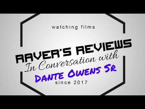 In Conversation with... Dante Owens Sr