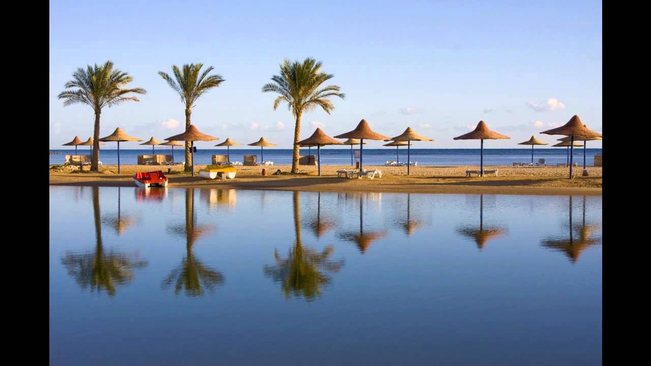Monte Carlo Sharm Resort Spa