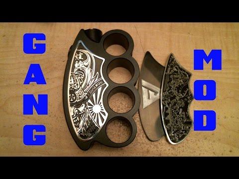 Fumi Vapor Gang Mod - REVIEW - STREET ART