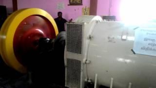 grk green power p ltd demo video hydraulic generator