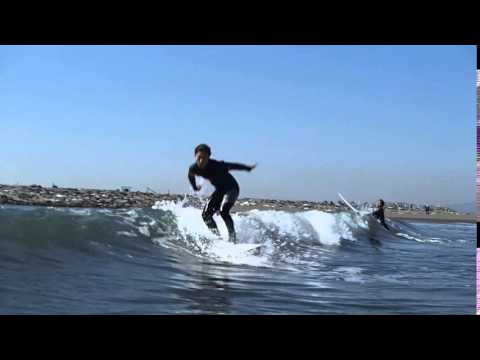 Puddle Jumper - JP .Lost Surfboards . MAYHEM