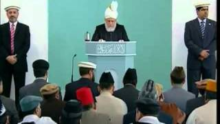 Compelling Beauty of the Holy Qur'an, jmaat ahmadiyya_clip0.flv