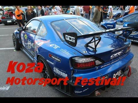 Real JDM Drifting | Gymkhana | Drag Racing and More!