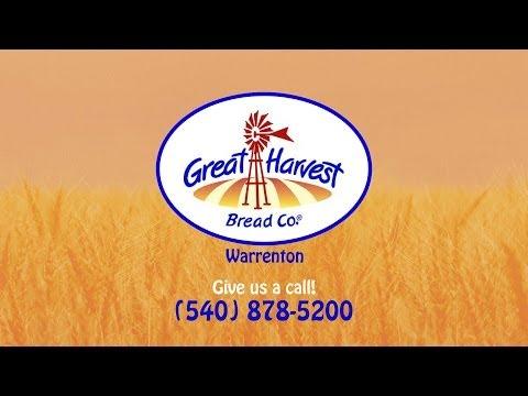 Coffee Shop Warrenton - Great Harvest Bread Co