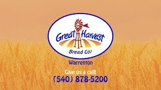 Coffee Shop Warrenton - Great Harvest Bread Co