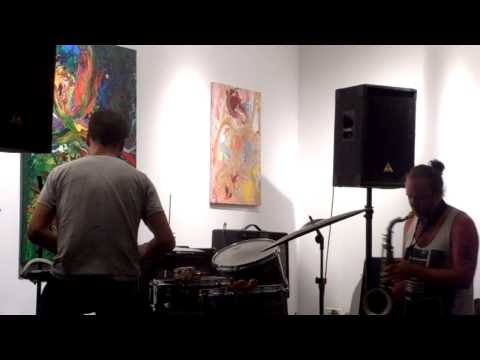Not The Wind, Not The Flag - Highwire Gallery, Philadelphia 9/29/2013