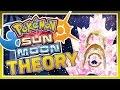 "Pokemon Sun And Moon: Anistar Sundial Explained - ""Pokemon Theory"""