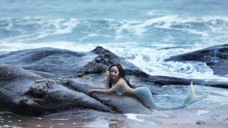 Huyền thoại nàng tiên cá(nhật kim anh-vân quang long)