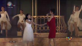 Đông Nhi hát tiếng anh cực chuẩn với bài hát What A Wonderful World