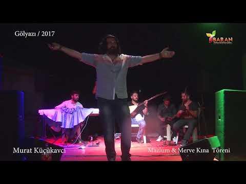 """Mazlum & Merve Kına Töreni Murat Küçükavcı """"""""Gowend"""""""" Gölyazı / Xalko 2017"""