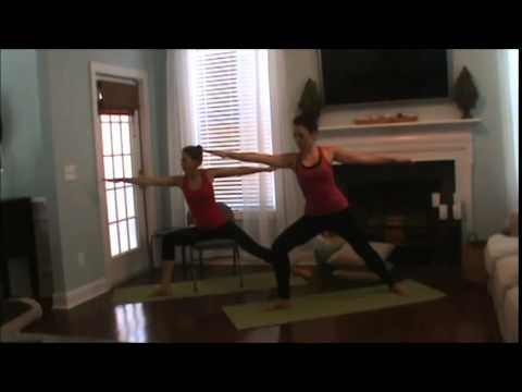 Yoga for Spinal Stenosis