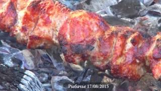 Рыбачье  на Отдыхе в Крым на море(, 2016-06-14T13:40:30.000Z)