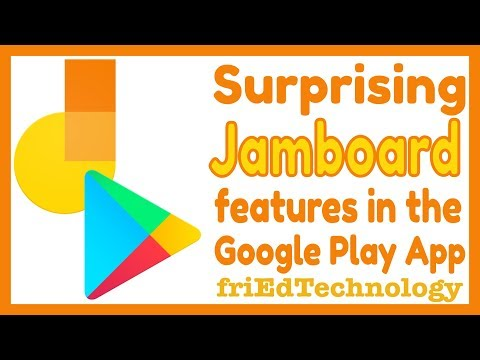 You NEED the Jamboard App . . . Here's Why