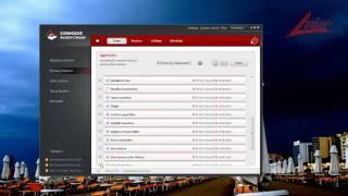 Comodo System Cleaner 3.0