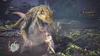 Monster Hunter: World   02/017/2019