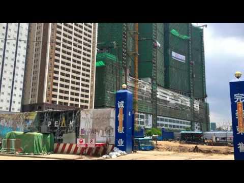 Phnom Penh Cambodia 2017 - Top Skyline CityCambodia | How to Travel Cambodia and Visit Cambodia 2017