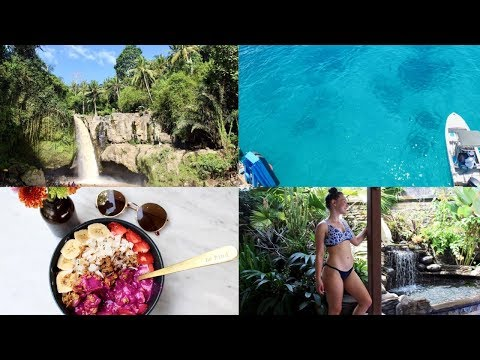 EXPLORE BALI WITH ME!