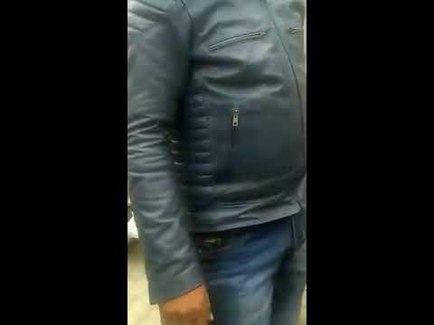 Bhagwant nagar unnao ka gunda chairman sabhasado ko sare aam dhamaki v gali deta hua