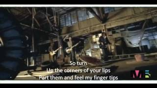 Dashboard Confessional Vindicated OFFICIAL MUSIC VIDEO W/ LYRICS