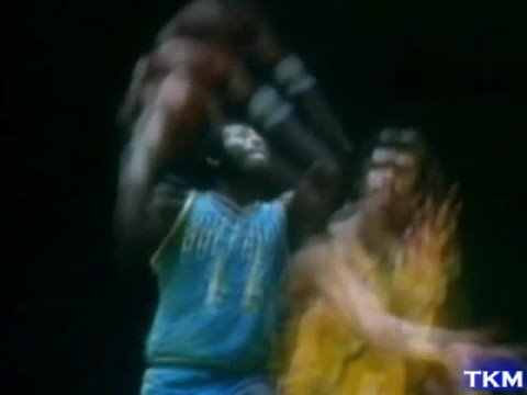 THE LEGEND - Bob McAdoo MIX by MISIEK