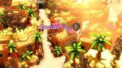 Emerald City Campaign