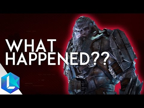 What Happened to Halo Wars 2??