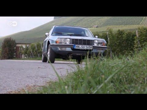 NSU Ro 80 | Drive it!