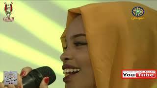 """رؤى محمد نعيم سعد ● نار البعد """"عيد الأضحى المبارك"""" تلفزيون السودان 2017م"""